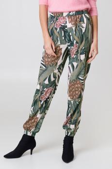 Rut&Circle Ramona flower pants - Strl M