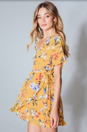 REA Rut&Circle Eleonor dress