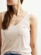 Object Tessi linne rosa - Strl XL