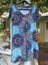 Happi Lilian klänning/tunika