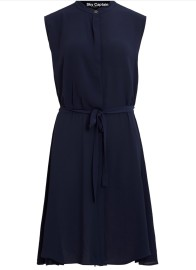 Object Hastings klänning marin