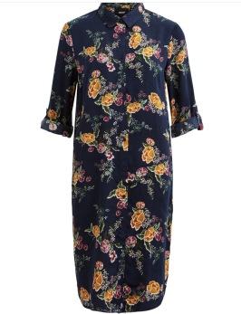 REA Object Anna skjortklänning - Strl 34