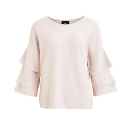 Object Star pullover
