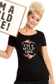 REA Margot IAMO t-shirt
