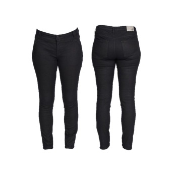 Isay Konnie coated jeans - Strl 34