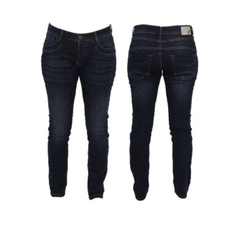 Isay Roma superstretch jeans - Strl 36