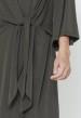 REA Isay Uli klänning grön