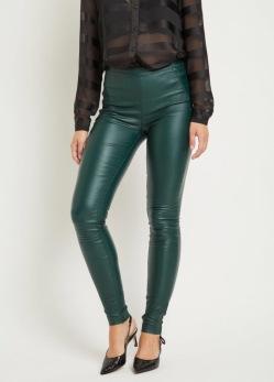 Object Belle coated leggings - Strl 38