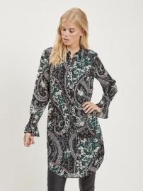 REA Object Pamala skjortklänning