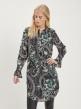 REA Object Pamala skjortklänning - Strl 38
