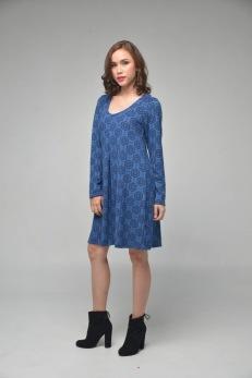 Happi Pia klänning/tunika - Strl S