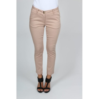 Isay Chino pant, dark powder - Strl 34