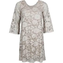 REA Isay Selma spetsklänning