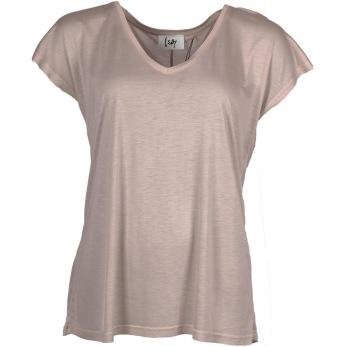 Isay Nugga T-shirt dark powder - Strl XS