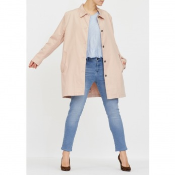 Isay Botelle coat - Strl 38