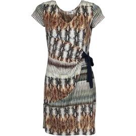 Isay Caisa dress