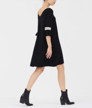 Isay Bridget Dress - Strl XS