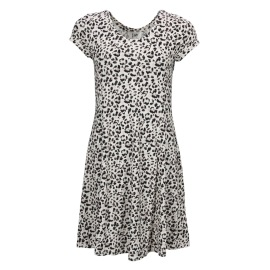 Isay Kalla Jersey dress