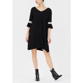 Isay Bridget Dress svart