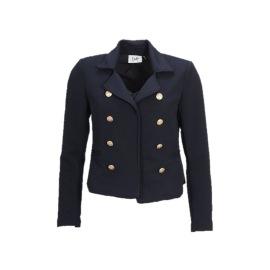 Isay Nia jacket, navy