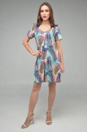 Happi Greta klänning/tunika