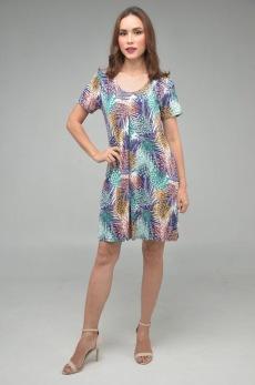 Happi Greta klänning/tunika - Strl M