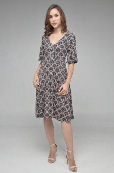Happi Ilona klänning - Strl M