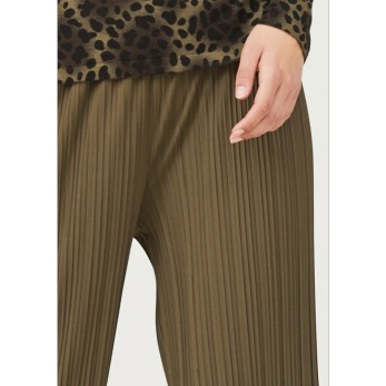 Isay Reef pant army green - Strl S