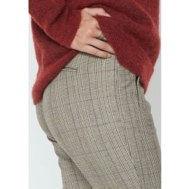 Isay Check pants