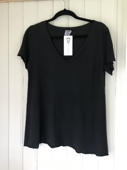Stail_se T-shirt, svart - Onesize