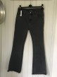 Stail_se jeans grå - Strl XL