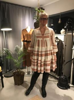 Stail_se klänning/tunika - Onesize