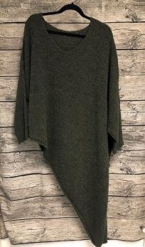 Stail_se tröja Snegla Grön - Onesize grön