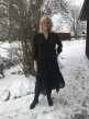 Stail_se Maxiklänning Tindra Boho - Onesize
