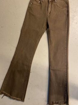 Stail_se jeans rost - Strl XS