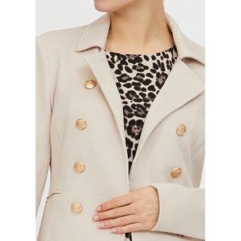 Isay Nia jacket, sand - Strl 36