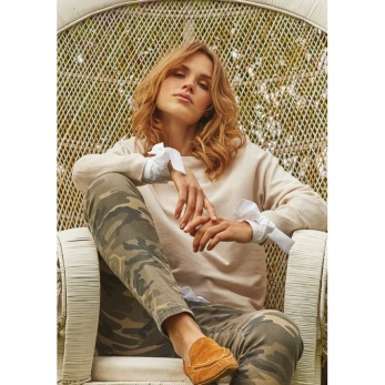 Isay Bozena pullover, sand - Strl XS