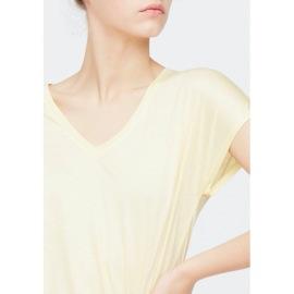 Isay Nugga v-ringad T-shirt