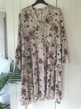 Cat&Co rosa klänning - Strl 42