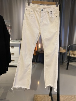 Stail_se jeans offwhite - Strl XS