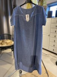 Stail_se klänning/tunika ljusblå