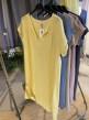 Stail_se klänning/tunika mellanblå