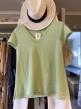 Stail_se t-shirt ljusgrön - Onesize ljusgrön