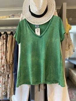 Stail_se t-shirt äppelgrön - Onesize äppelgrön