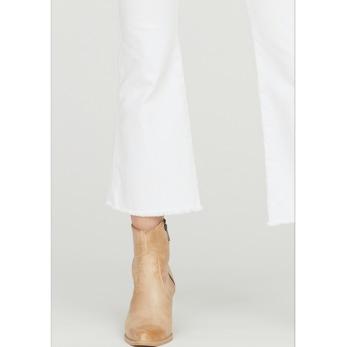 Isay Como Flare jeans, vita - Strl 34
