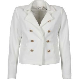 Isay Nia jacket, vit