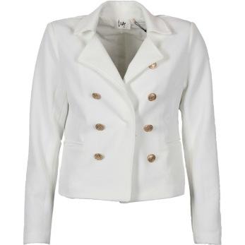 Isay Nia jacket, vit - Strl 38