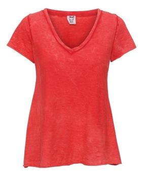 Stail_se t-shirt röd - Onesize ljusgrön