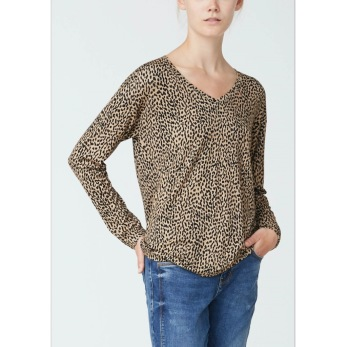 Isay Karma V-neck top - Strl XS