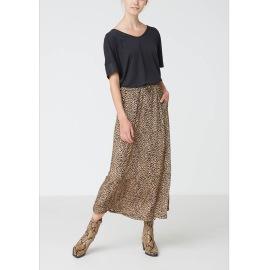 Isay Kalla Jersey skirt